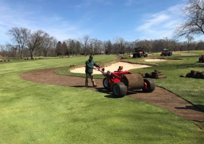 Warren GC ND Fwy Recontouring Spring 2017 II